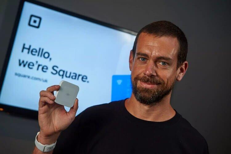 Компания основателя Twitter купила почти 5 тыс. bitcoin