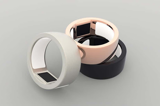 Смарт-кольцо Token