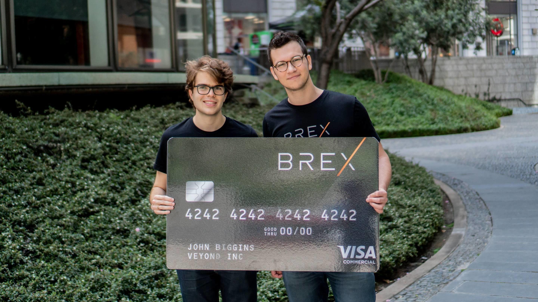 Финтех-стартап Brex планирует экспансию в Бразилию