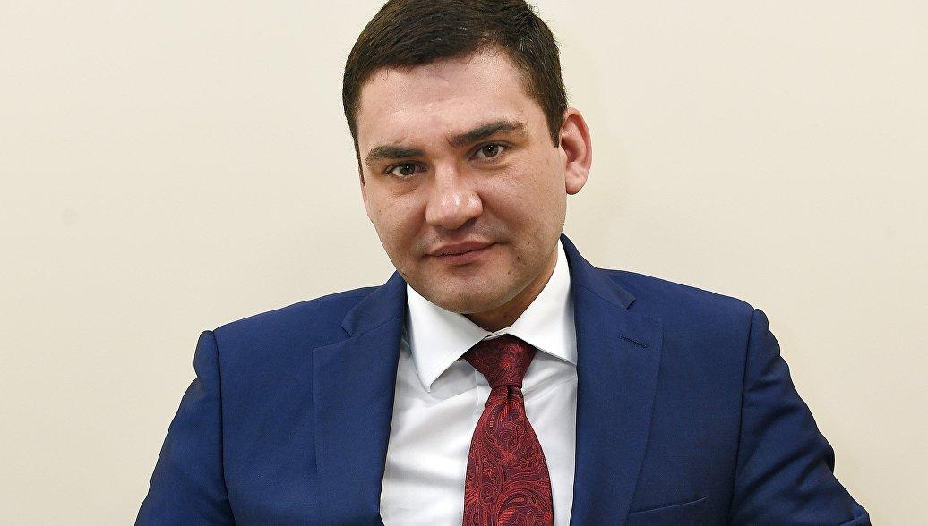Партнер Алишера Усманова инвестирует в блокчейн