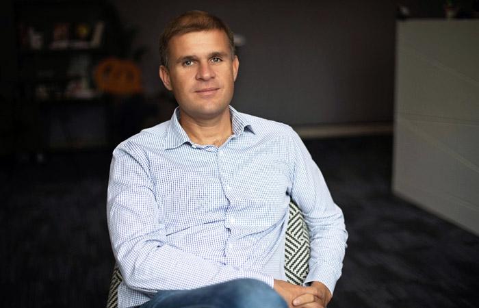 Финансовый директор QIWI Александр Караваев уходит из компании