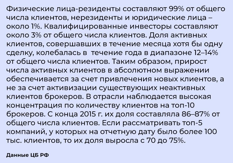 Шопинг с Мосбиржей: акции и MacBook Air в одной корзине