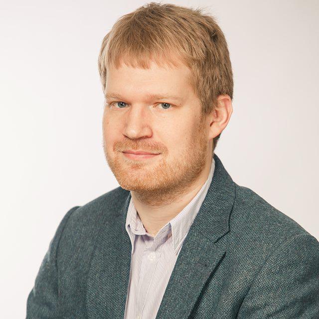 Илья Болтнев