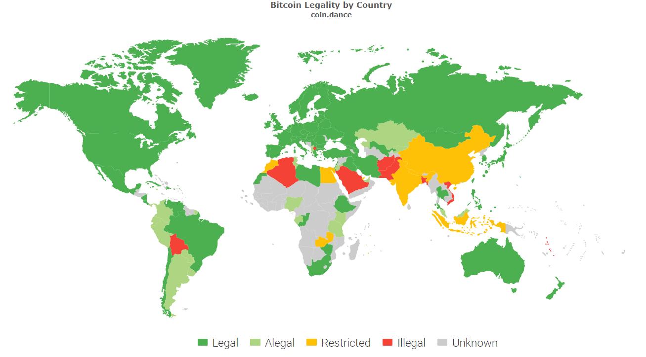 Анализ Libra: криптовалюта Facebook не соответствует заявленным целям