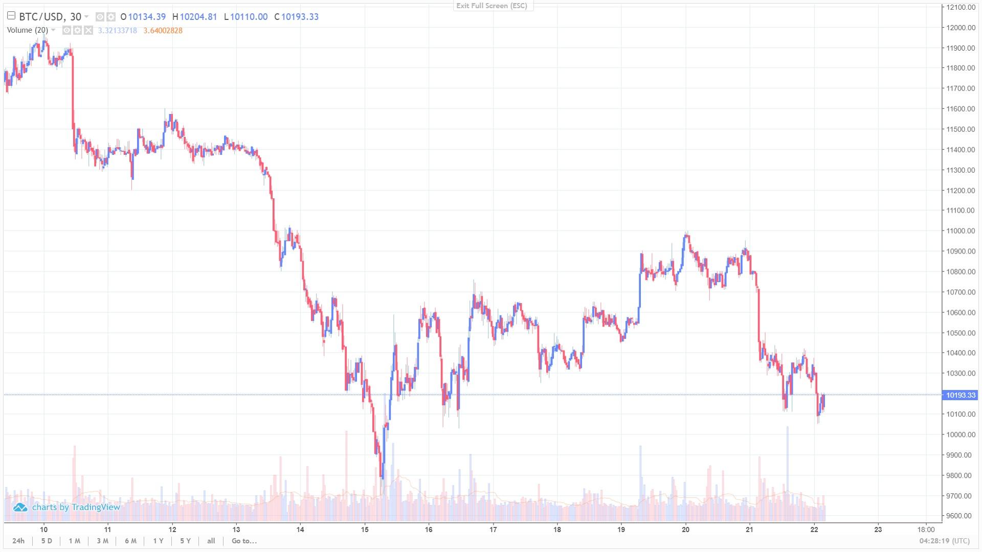 Сможет ли bitcoin продолжить рост: мнения экспертов