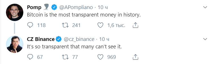Предсказавший падение bitcoin 2018 года аналитик рассказал о будущем BTC