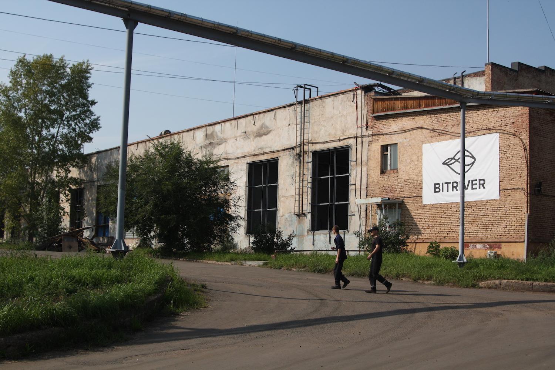 Руины советской промышленности в Сибири превратились в центр майнинга