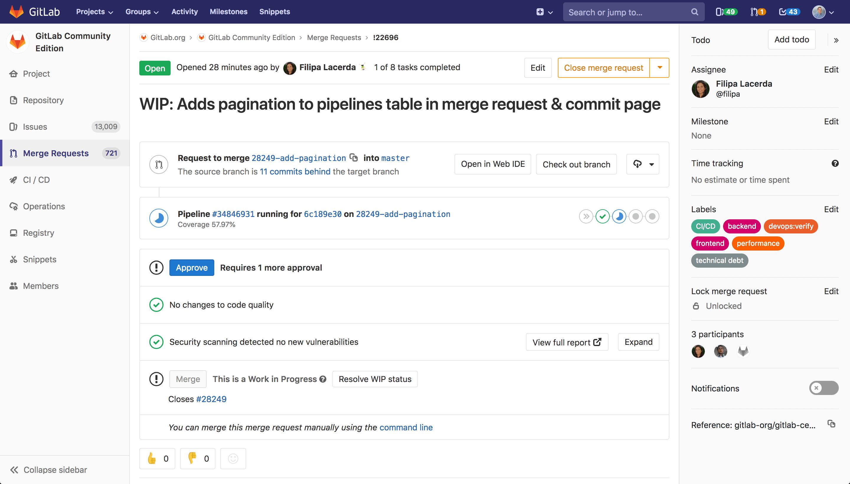 merge-request