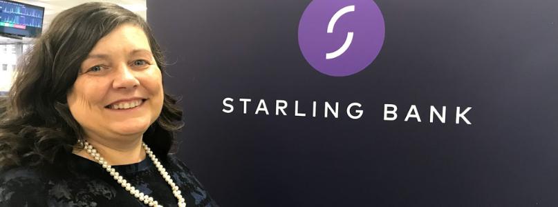Цифровой банк Starling Bank поборется с Revolut за первенство на рынке