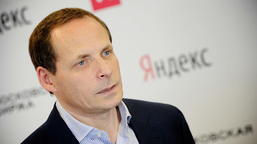 Исследование: «Яндекс» может обойти законопроект Горелкина