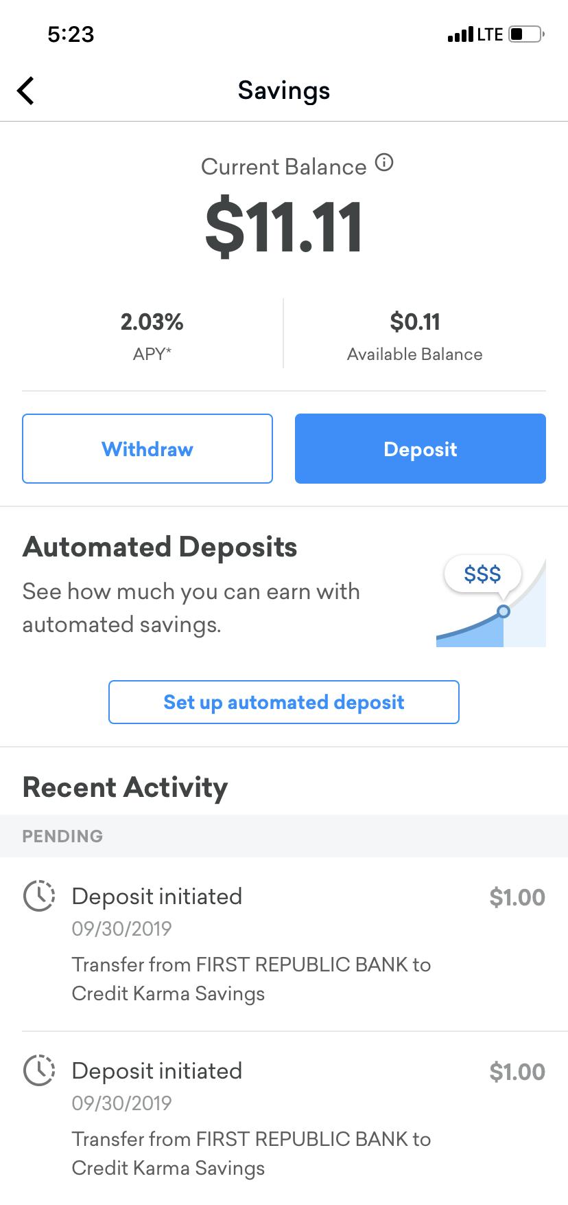 Savings_Dashboard