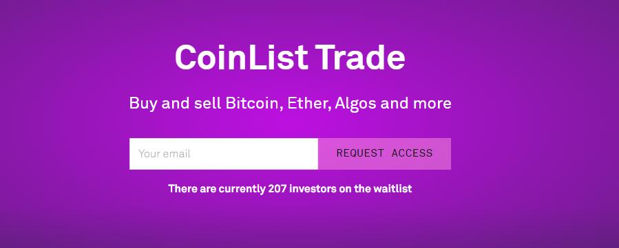 coinlisttrade