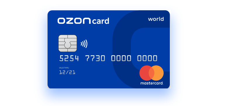 ozoncard
