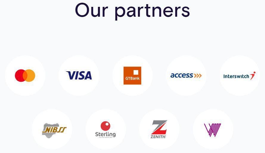 партнеры