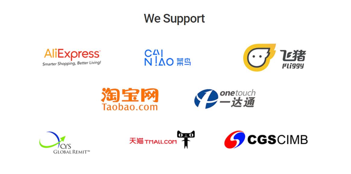 Samsung вложился в партнера AliExpress