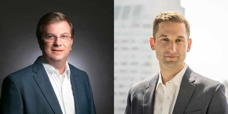 Команда Bakkt назвала имена нового CEO и президента компании