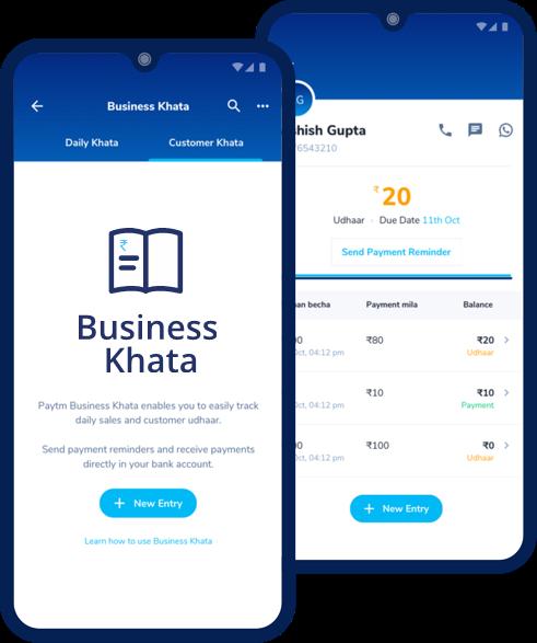 Business Khata