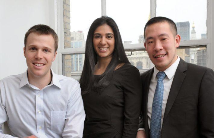 Команда LedgerX назвала имя нового CEO