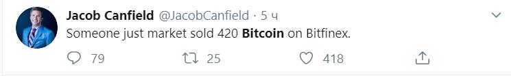 Мнение: bitcoin близок к новой фазе роста