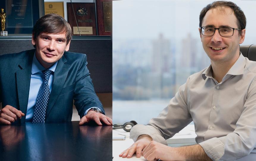 Экс-топ-менеджеры «Тинькофф» создадут конкурента Revolut
