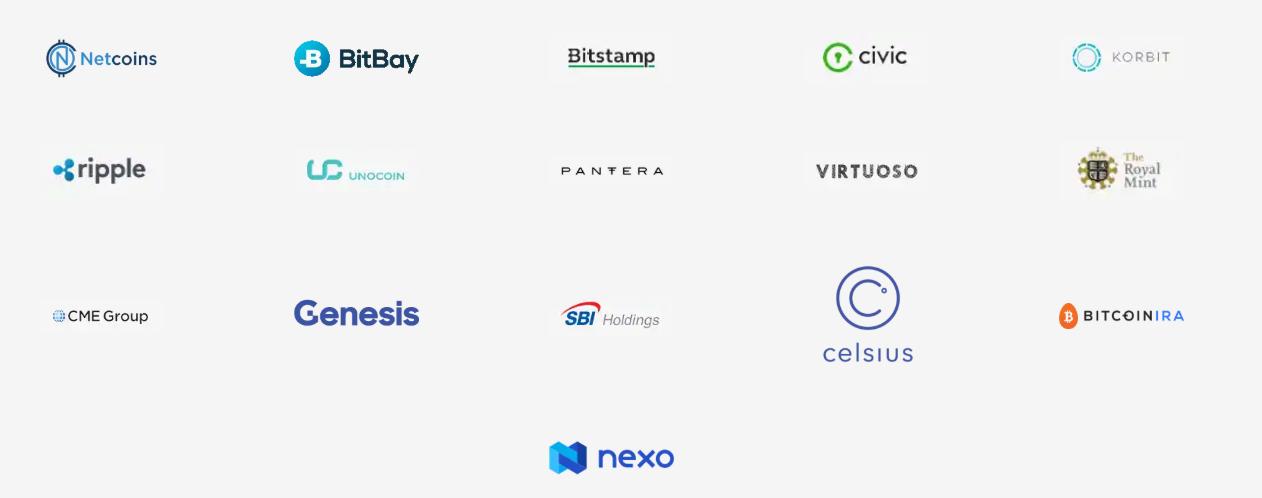BitGo организовал торговлю криптовалютами с холодного кошелька