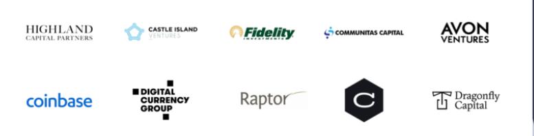 Coinbase и Fidelity инвестировали в популярный аналитический криптостартап