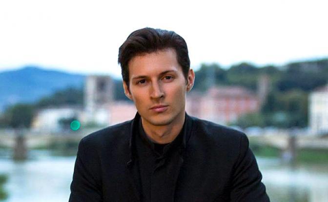 Forbes рассказал, насколько Павел Дуров богаче основателя Revolut