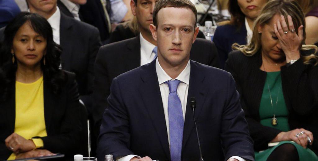 Марк Цукерберг рассказал, как Facebook заработает на своем криптопроекте