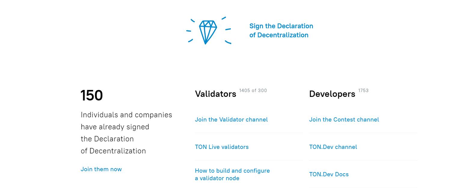Разработчики запустили бесплатную версию блокчейн-платформы Telegram