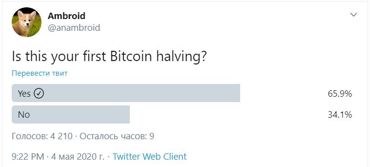 CEO Pantera Capital предсказал цену bitcoin на 2021 год