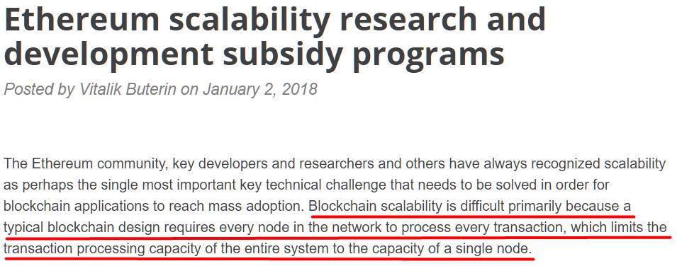 eth scalability