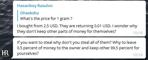 Задать TON: чем поучительна история криптопроекта Дурова